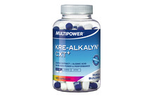 MULTIPOWER Kre-Alkalyn CXT Capsules